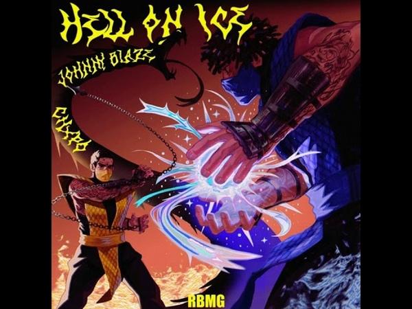 CHXPO SO ICY JOHNNY BLAZE - HELL ON ICE (FULL ALBUM)