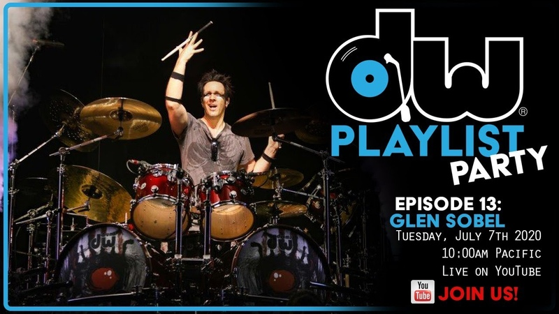 PLAYLIST PARTY EP13 GLEN SOBEL