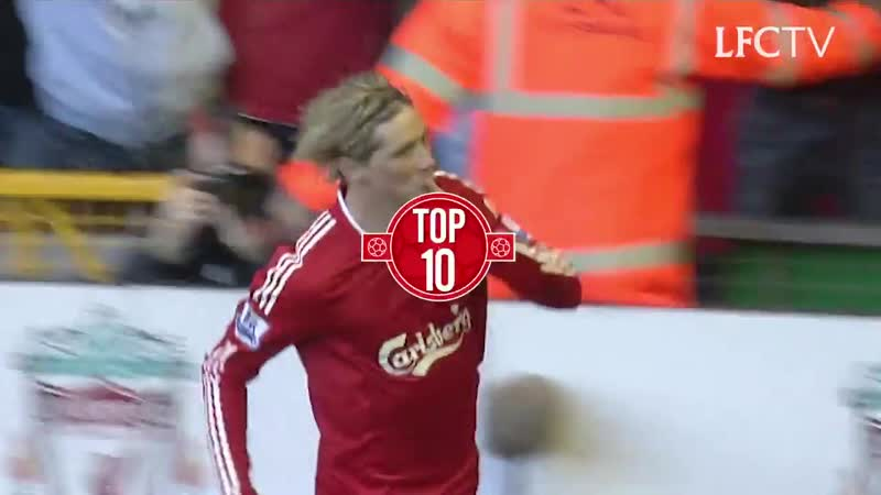 Torres turns 3️5️ today. Any excuse to look back at El Niños top 10 goals