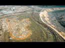 Автотрасса Орлиный лог, лыжная база Кругозор, аэросъёмка