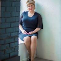 Фотография Натальи Ивановой