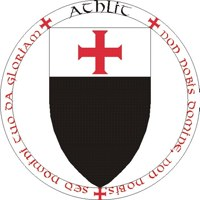 Логотип КИР (Клуб исторической реконструкции) Атлит - За