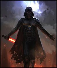 Vader Darth