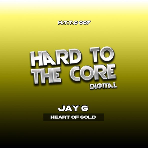 Heart Of Gold - Jay G