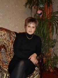 Кондратьева Наталья (Дробкова)