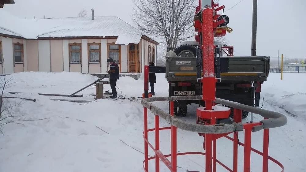 В Петровском районе продолжается реализация программы по энергоэффективности в учреждениях социальной сферы