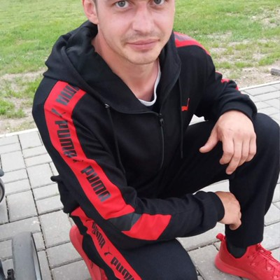 Евгений, 32, Slutsk