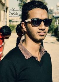 Taha Abdullah