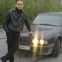 Личная фотография Артёма Зинькова