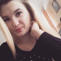 Фотография профиля Іры Попадюк ВКонтакте