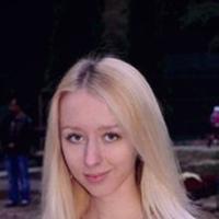 Фотография анкеты Олечки Зайки ВКонтакте