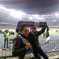 Фотография профиля Anton Karpets ВКонтакте