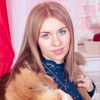 Фотография Юлии Никулиной ВКонтакте