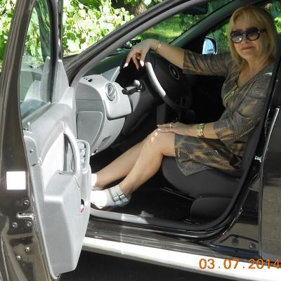Marina, 61, Minsk
