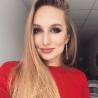 Штыкова Ирина