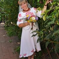 Личная фотография Марии Полищук