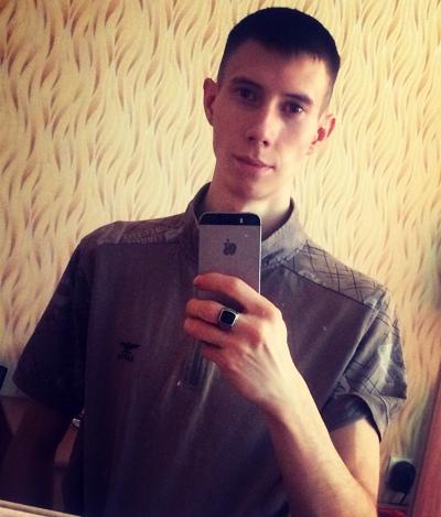 Валерий, 27, Biysk