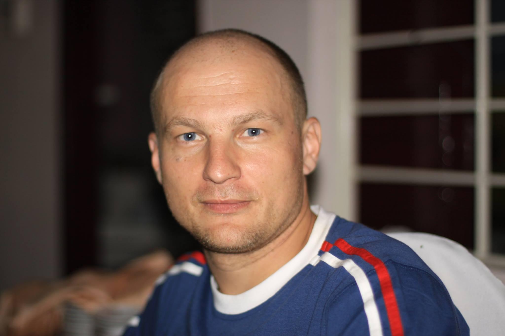 Сегодня свой день рождения отмечает Фисенко Александр Анатольевич.