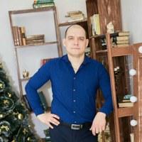 Фото Андрея Златина ВКонтакте