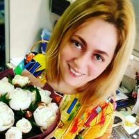 Фотография профиля Наталии Канищевой ВКонтакте