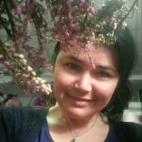 Марина Кобзева