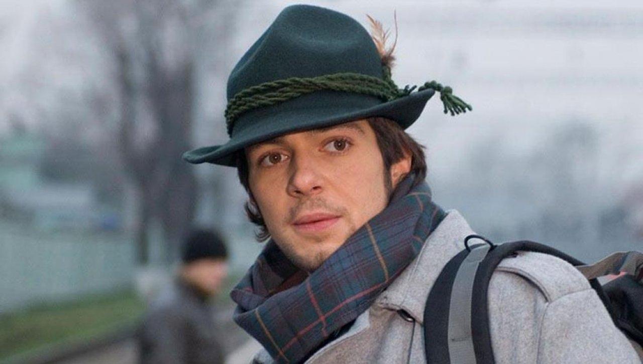 Сегодня свой день рождения отмечает Баршак Павел Дмитриевич.