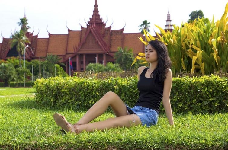 Национальные табу или чего нельзя делать в Камбодже, изображение №6