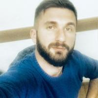 Danik Nagganov
