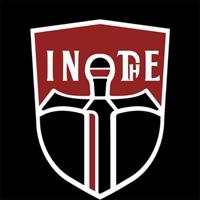 Логотип INDE-battle