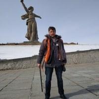 Личная фотография Михаила Корнеева