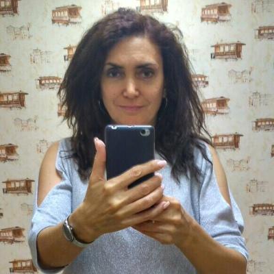 Leyla, 50, Magnitogorsk