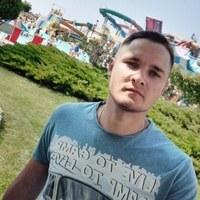 Саша Вудов