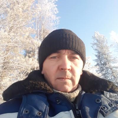 Ришат, 40, Kaltasy