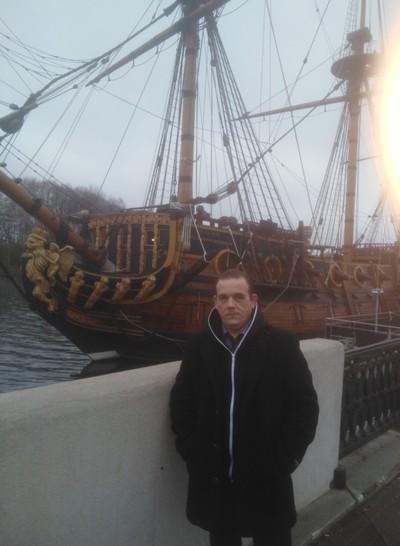 Сергей, 33, Kineshma