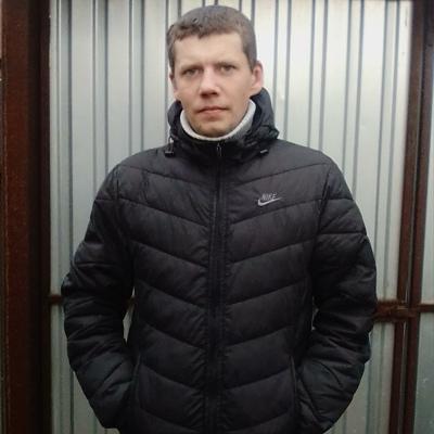 Sergey, 33, Zelenodolsk