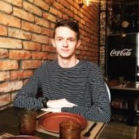 Фотография анкеты Андрея Бурлова ВКонтакте