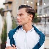 Фотография профиля Мишы Соколовского ВКонтакте