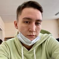 Личная фотография Даниила Юмагулова