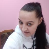 Фотография анкеты Алёны Лозовской ВКонтакте