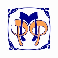 Логотип Русский музей фотографии