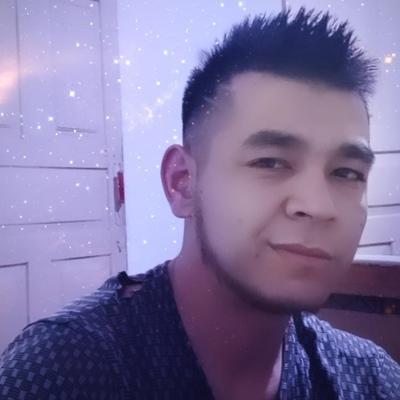 Ramil, 26, Azat