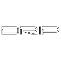 Логотип DRIP
