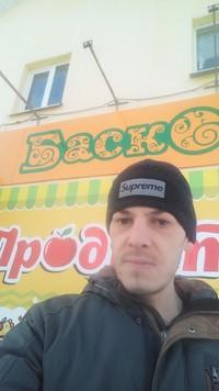 Сухоплюев Александр