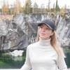 Арина Бухтоярова