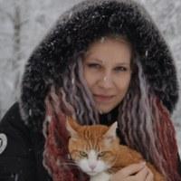 Фотография Екатерины Цветковой ВКонтакте