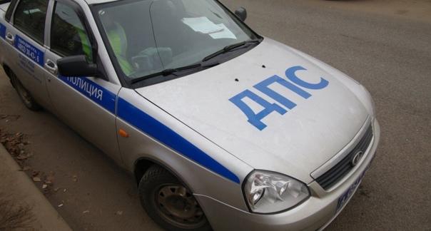 Водитель Renault Logan набрал 616 штрафов в Нижнем...