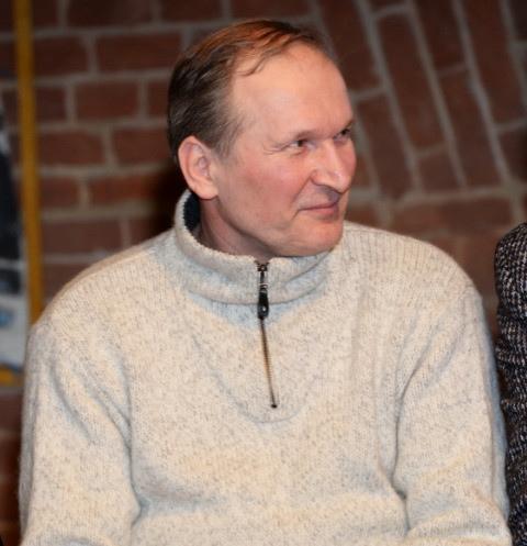 Виктор Добронравов рассказал про своего отца:
