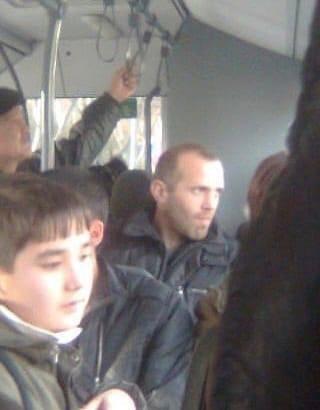 Джейсон Стэйтем русский