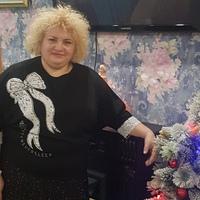 Светлана Скоморохина