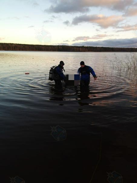 Тело начинающей яхтсменки нашли в озере Александро...
